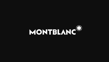 Marca de Plumas MontBlanc